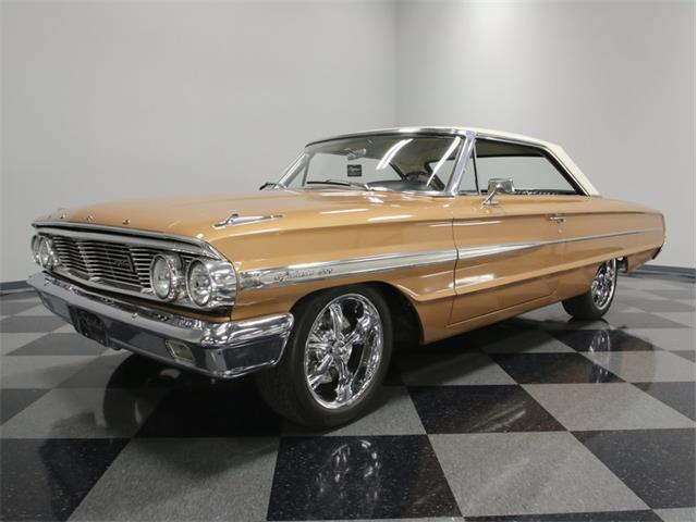 1964 Ford Galaxie 500 | 880573