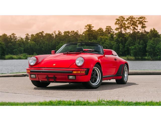 1989 Porsche 911 | 885730