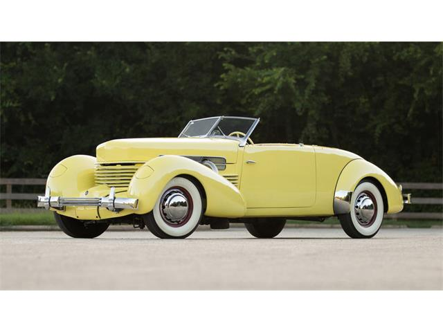 1937 Cord 812 | 885737