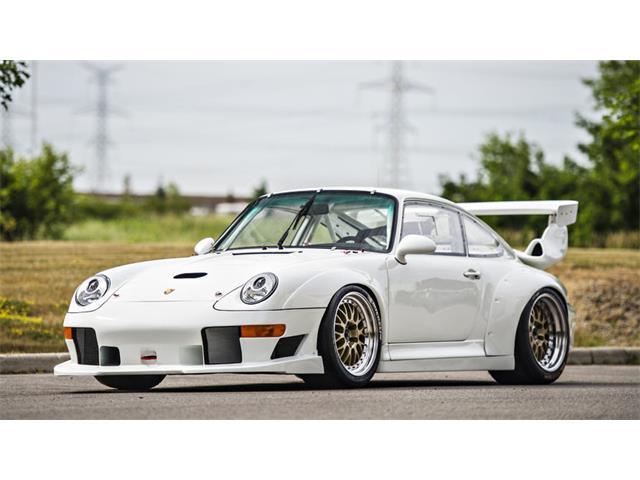 1996 Porsche 911 GT2 EVO | 885741