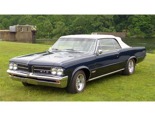 1964 Pontiac GTO | 885745