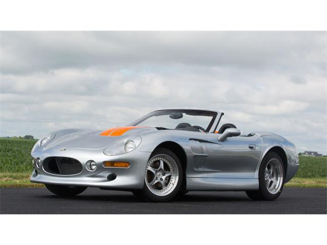 1999 Shelby Series 1 | 885746