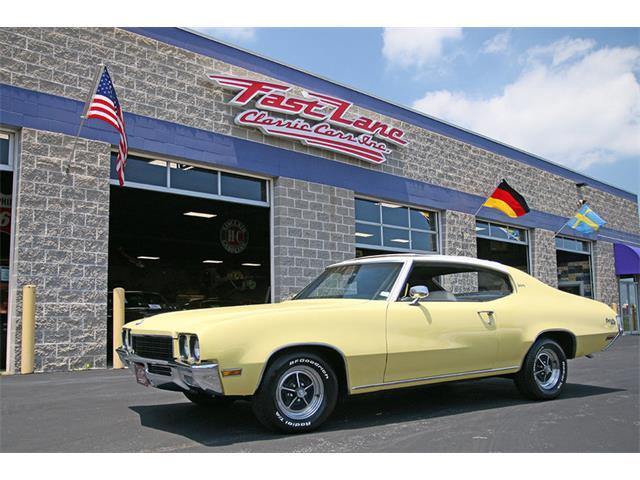 1972 Buick Skylark | 880575