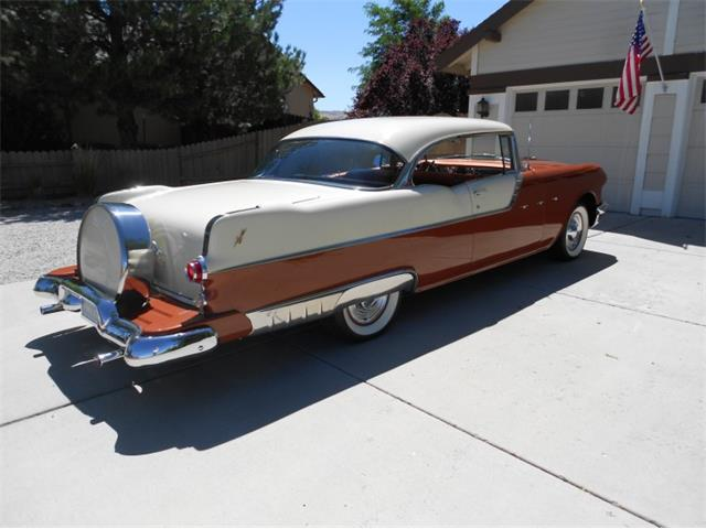 1955 Pontiac Star Chief | 885755