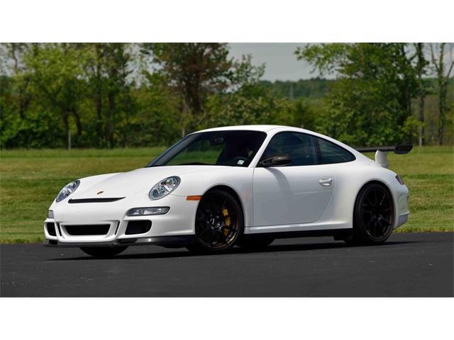 2007 Porsche 911 | 885758
