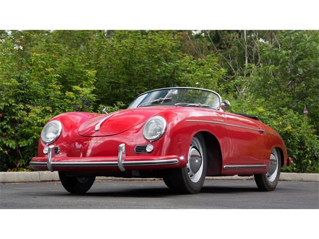 1954 Porsche 356 | 885766