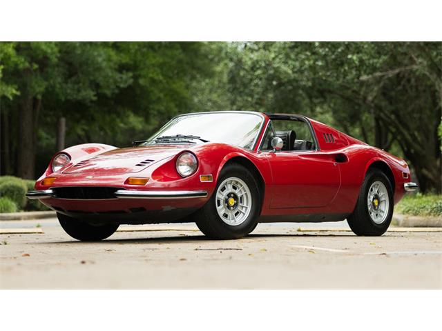 1972 Ferrari Dino | 885770
