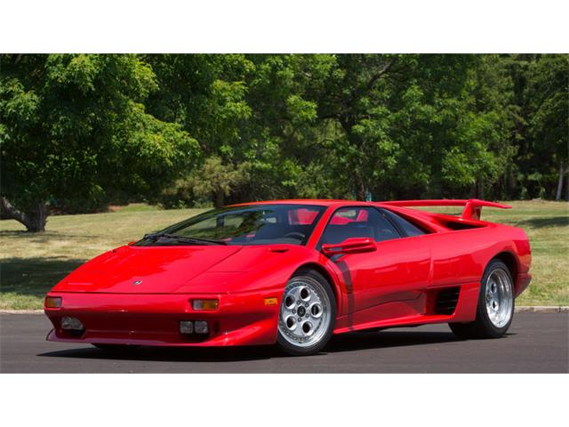 1995 Lamborghini Diablo | 885771