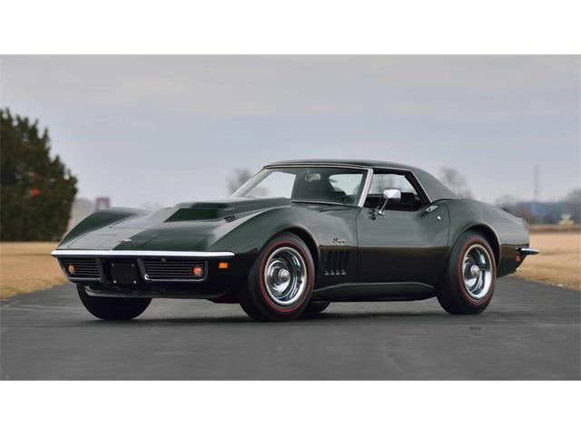1969 Chevrolet Corvette | 885773
