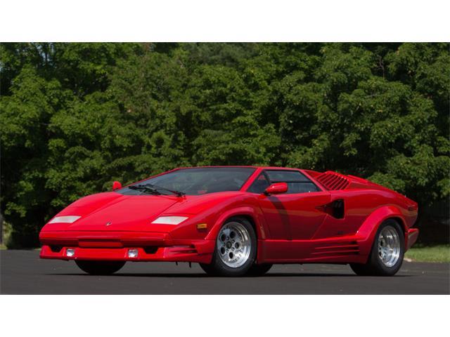 1989 Lamborghini Countach | 885774