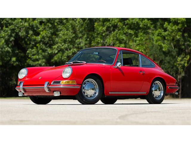 1965 Porsche 911 | 885778