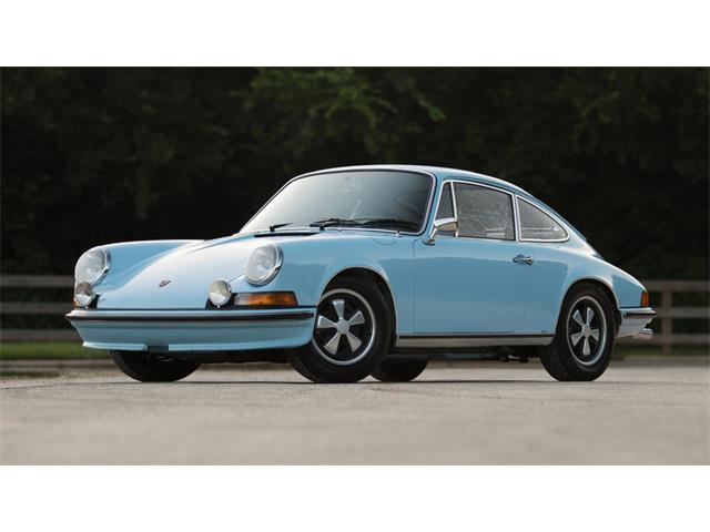 1973 Porsche 911 | 885781