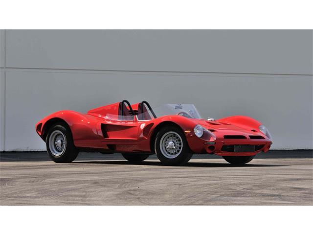 1965 Bizzarrini P538   885784