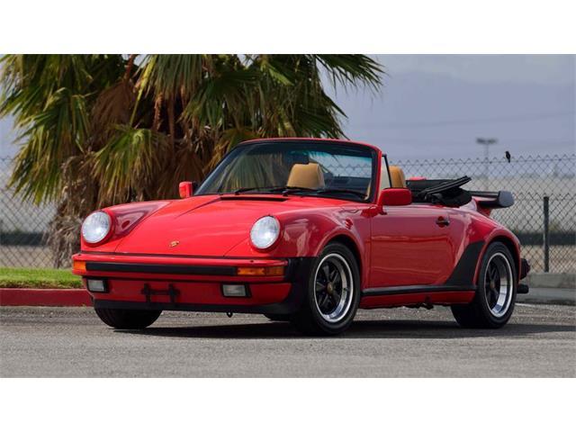 1989 Porsche 911 | 885787