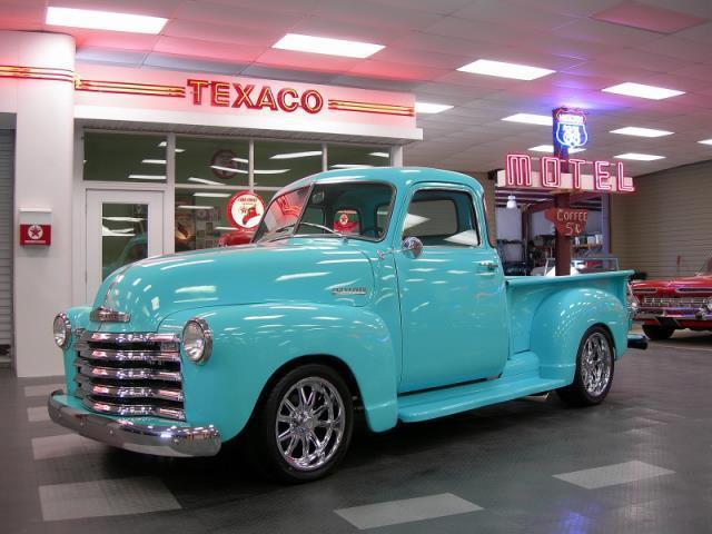 1948 Chevrolet 3100 | 880579