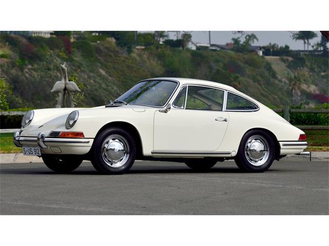 1965 Porsche 356B/912 Prototype | 885793