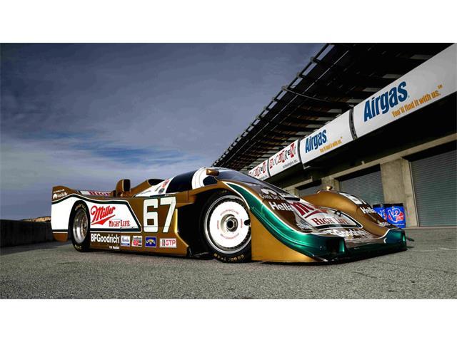 1989 Porsche 962 | 885797