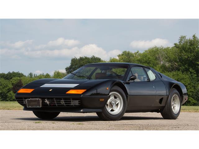 1981 Ferrari 512 BBI | 885799