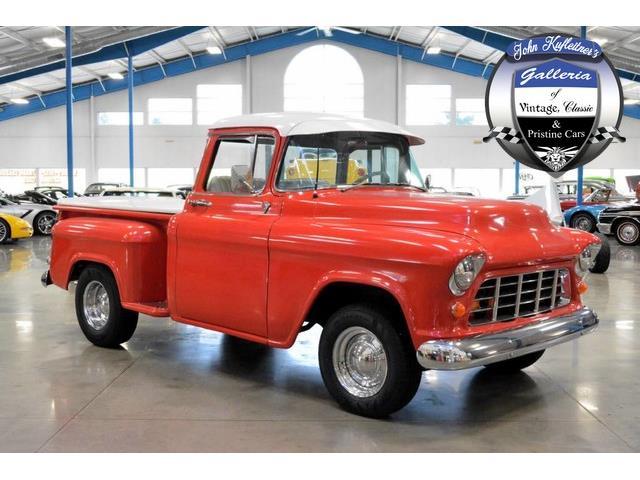 1955 Chevrolet 3100 | 880580