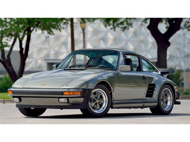 1988 Porsche 911 Turbo Slant Nose | 885800