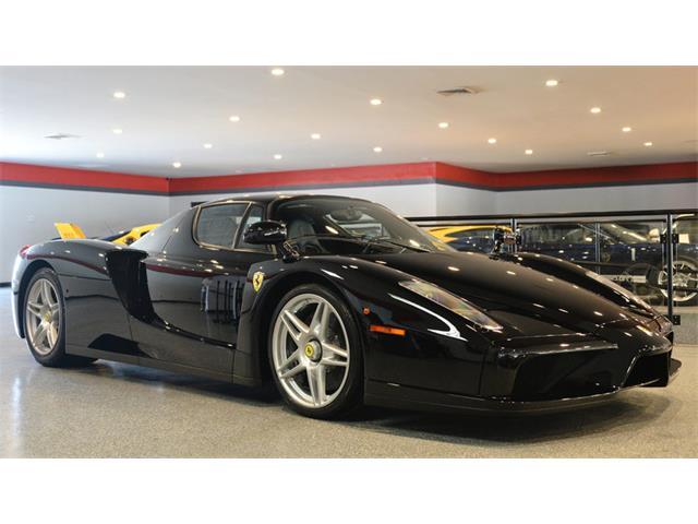 2003 Ferrari Enzo | 885802