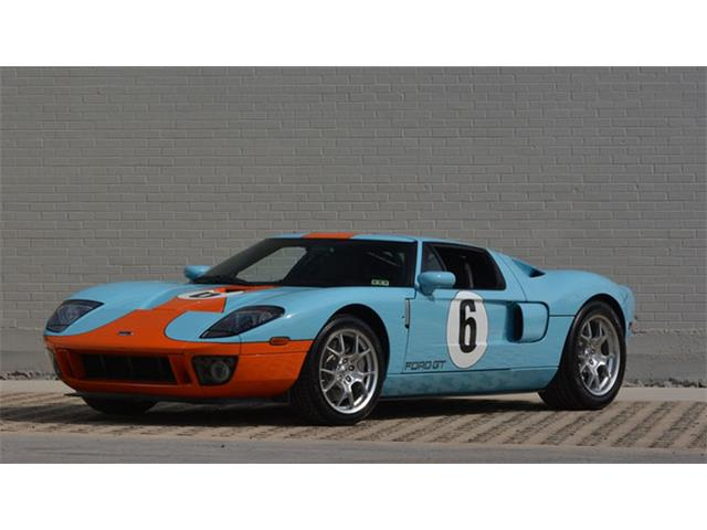 2006 Ford GT | 885803