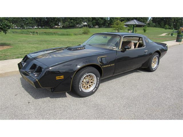 1980 Pontiac Firebird | 885807