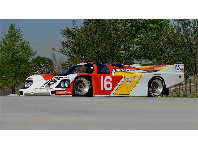 1986 Porsche 962 | 885808