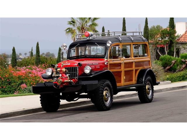 1949 Dodge Power Wagon | 885811