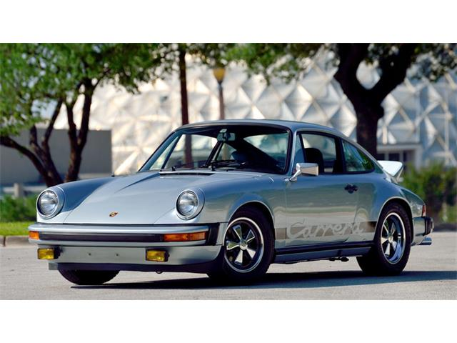1974 Porsche 911 Carrera | 885812