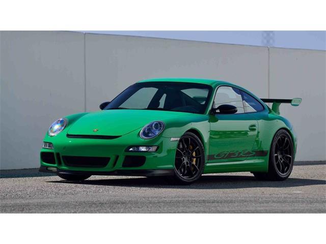 2008 Porsche 911 | 885818
