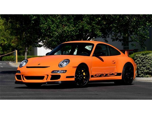 2007 Porsche 911 | 885821
