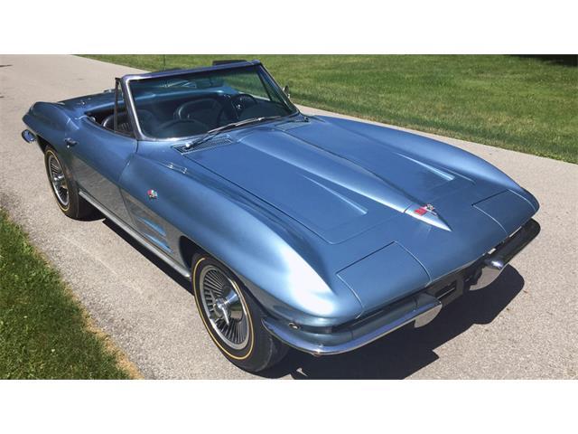 1964 Chevrolet Corvette | 885823