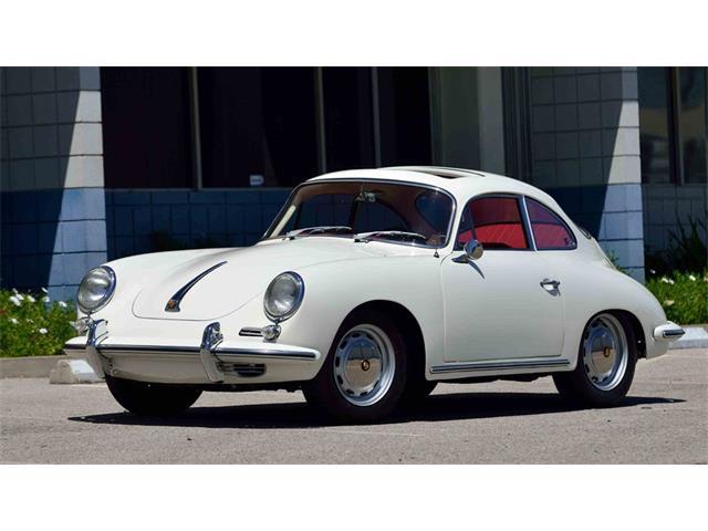 1965 Porsche 356C | 885829