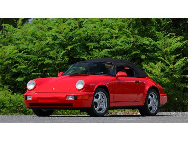 1994 Porsche 911 | 885830