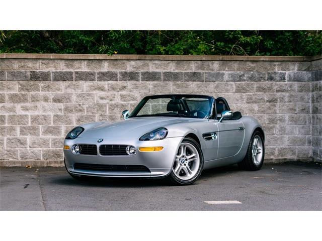2002 BMW Z8 | 885833