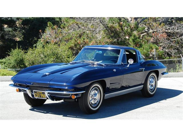 1963 Chevrolet Corvette | 885836