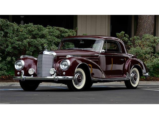 1956 Mercedes-Benz 300SC   885837