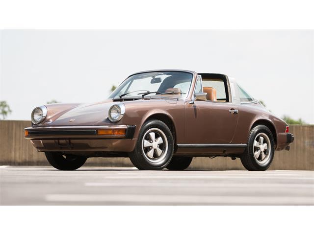 1975 Porsche 911S | 885842