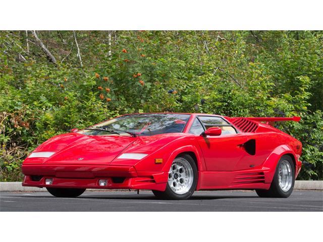 1989 Lamborghini Countach | 885845
