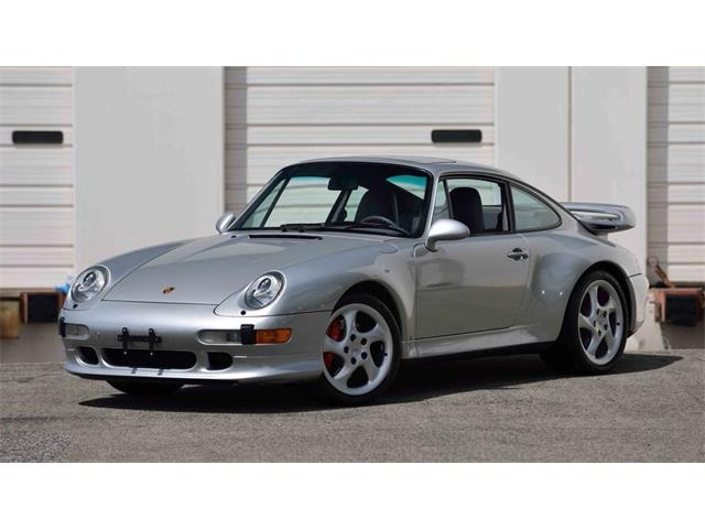 1997 Porsche 911 Carrera | 885849