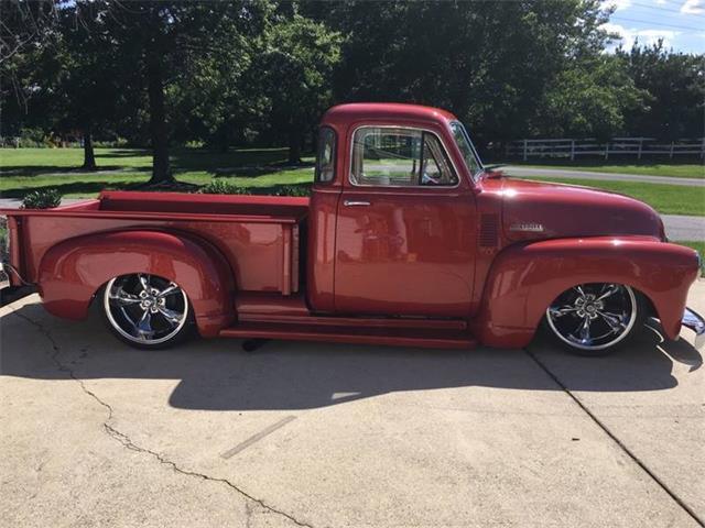 1949 Chevrolet 3100 | 880585