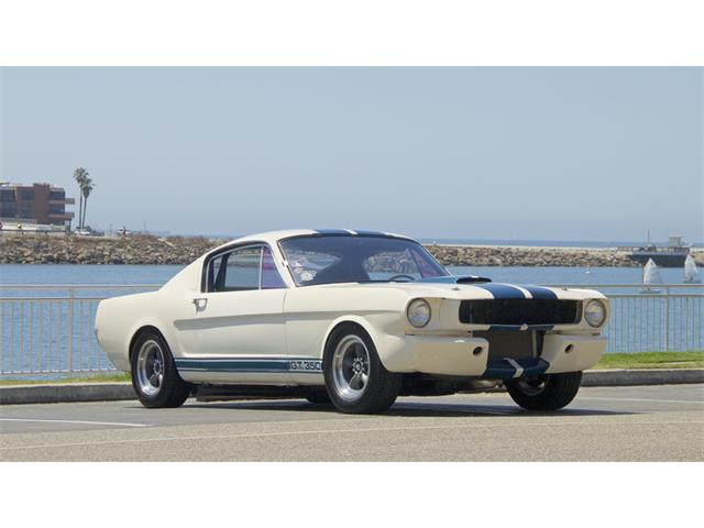 1965 Shelby GT350 | 885850
