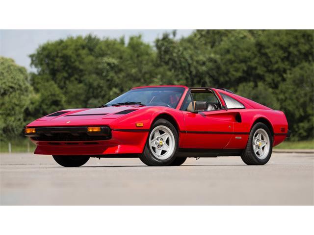 1984 Ferrari 308 | 885852