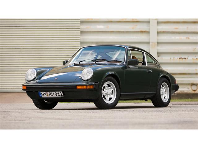 1977 Porsche 911S | 885853