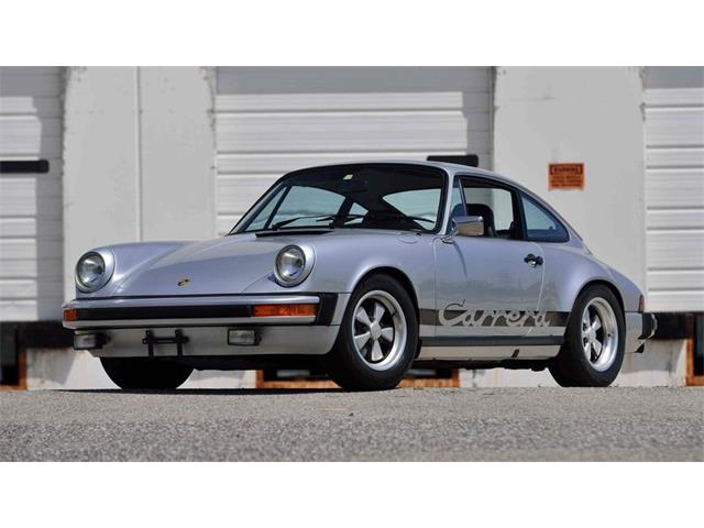 1975 Porsche 911 Carrera | 885855