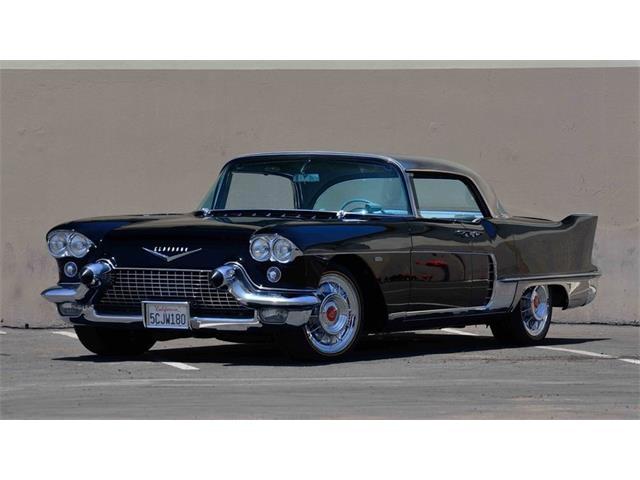 1958 Cadillac Eldorado Brougham | 885858