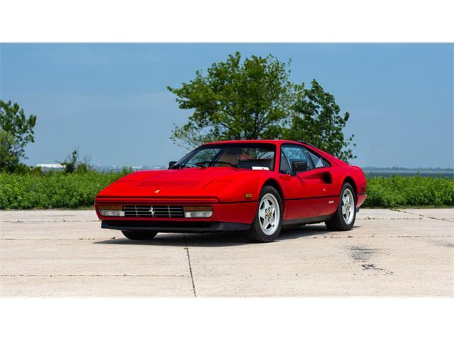 1988 Ferrari 328 | 885860
