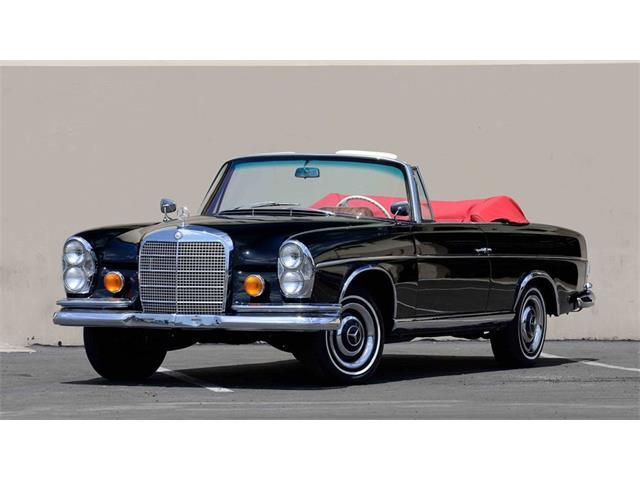 1966 Mercedes-Benz 300SEL | 885865