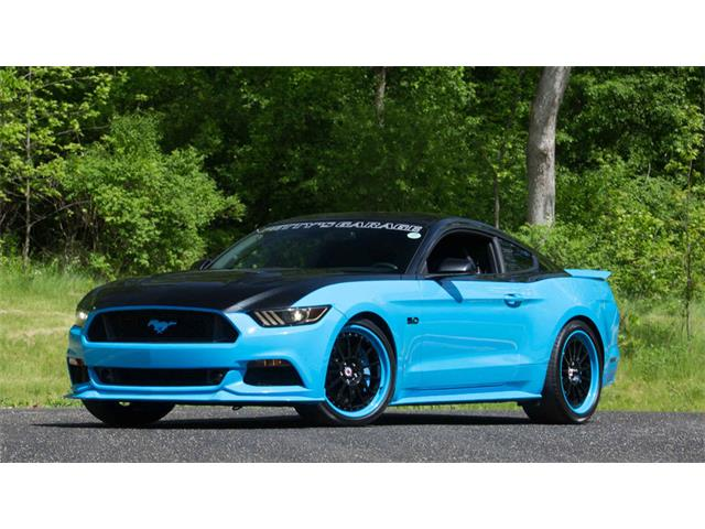 2015 Ford Mustang GT | 885866